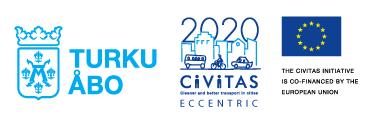 CIVITAS ECCENTRIC logo