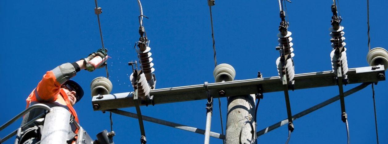 Energia- ja infrastruktuuriliiketoiminta