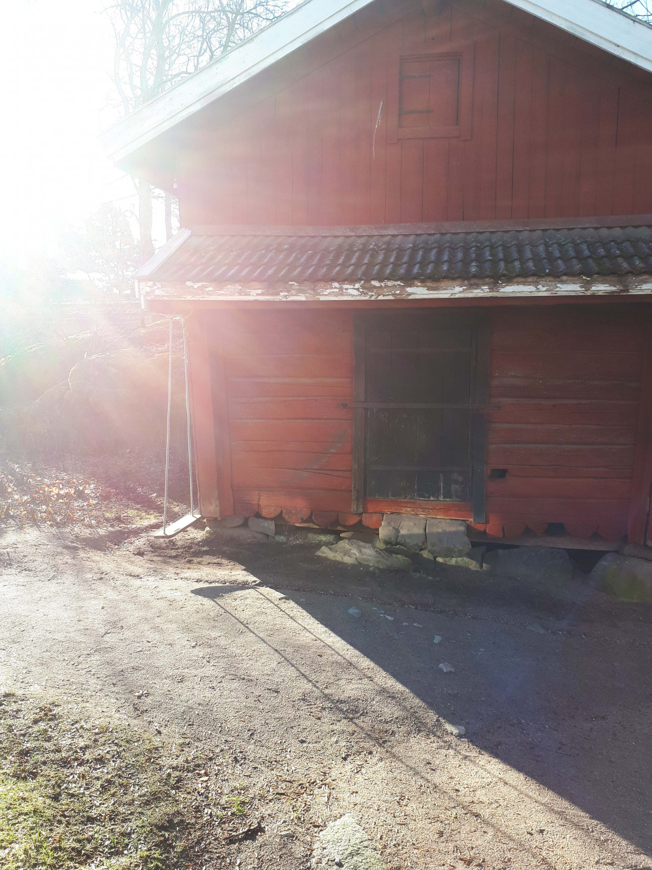 Kuralan Kylämäki blogi