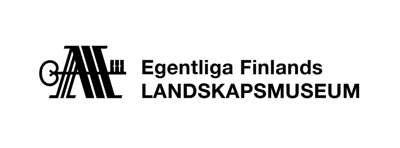 Egentliga Finlands landskapsmuseum, logo