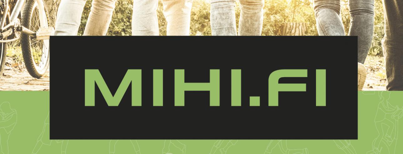 Mihin logo