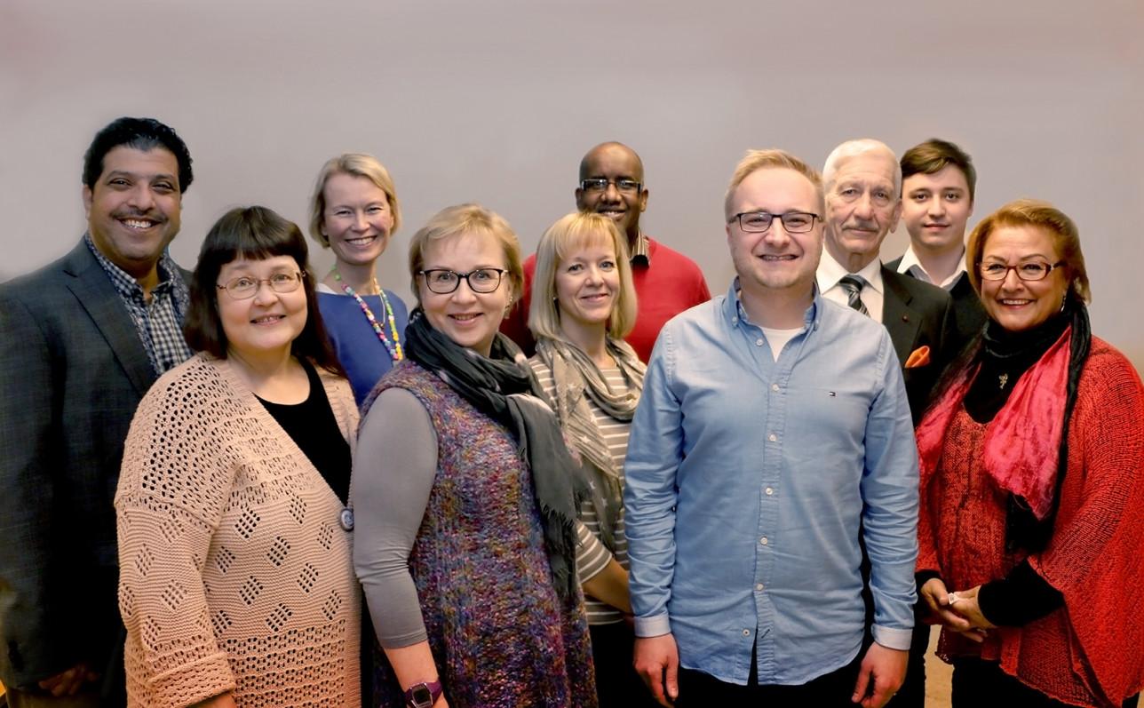 Turun monikulttuurisuusneuvosto