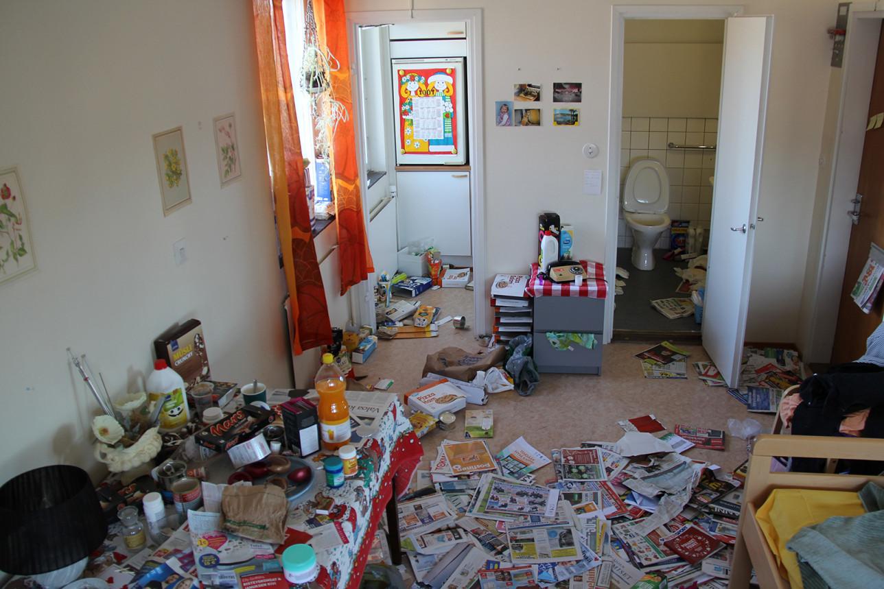 Paloturvallisuus kotona
