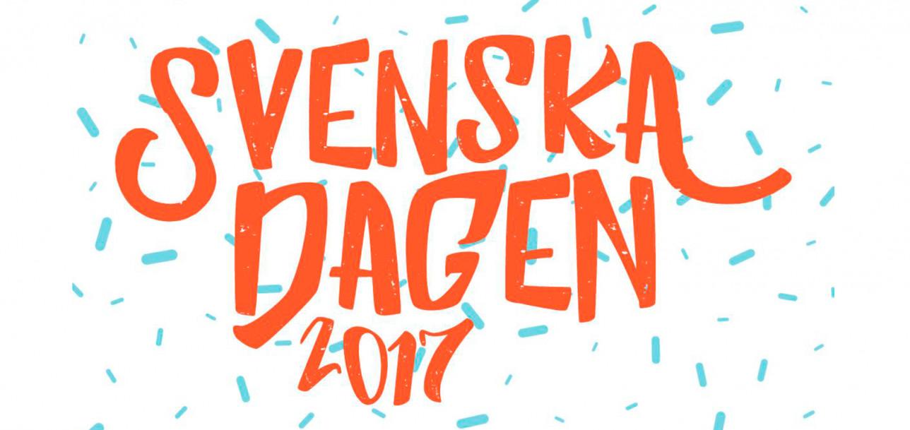 Svenska dagen 2017