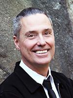 Ted Hesselbom