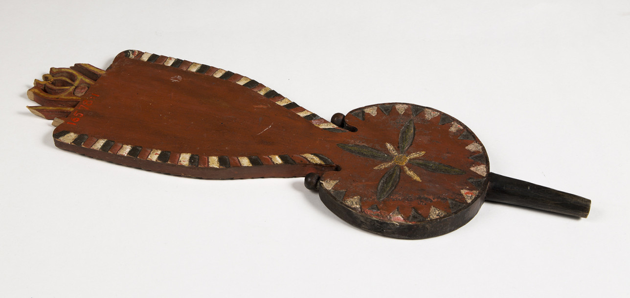 Rukinlapa Korppoosta, 1700-lukua