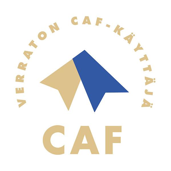 CAF-tunnus