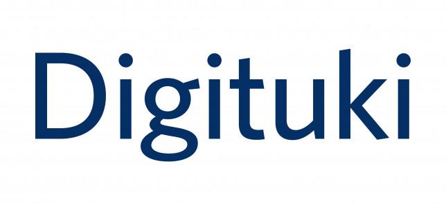 Digituki logo
