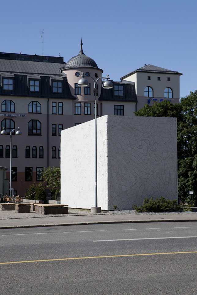 Pekka Paikkari: Iglu