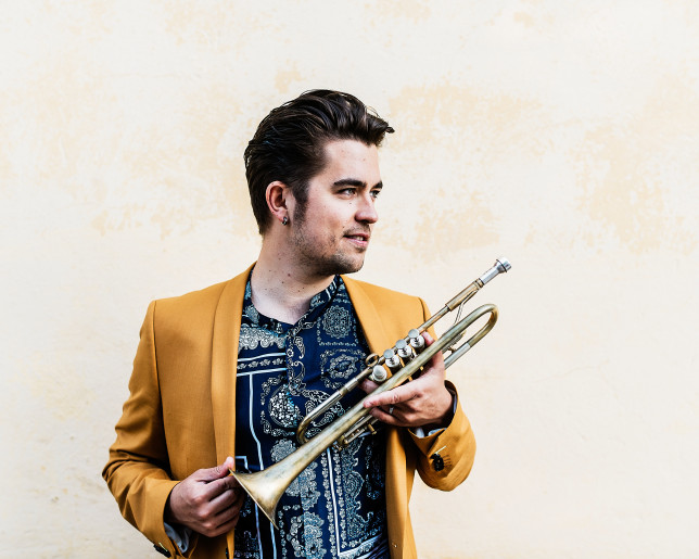 trumpetisti Ilkka Arola
