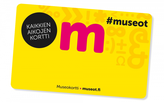 Museokortti