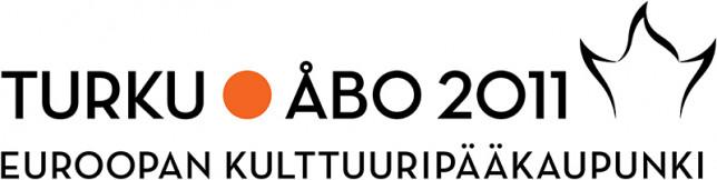 Turku 2011 -logo
