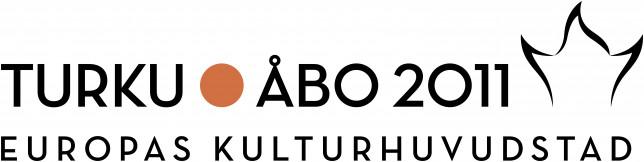 Åbo 2011 logo