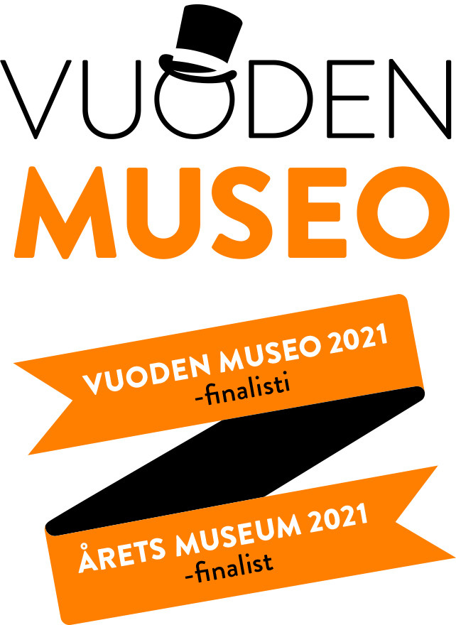Vuoden museo tunnuskuva