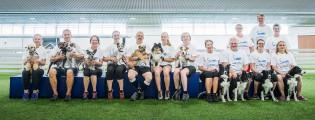 Suomen agility-joukkue