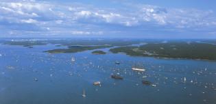 Tall Ships Races Airistolla
