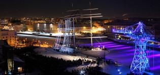 Turku 2011 -avajaiset