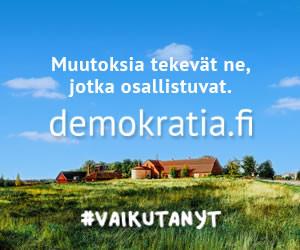demokratia.fi