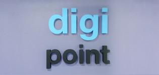 Digipointin logo