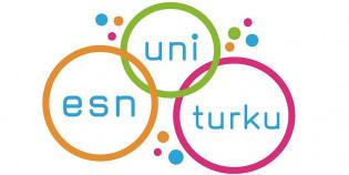 ESN Turku logo