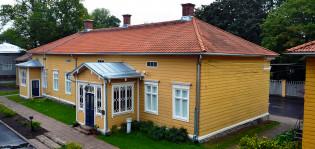 Ett Hem -museo