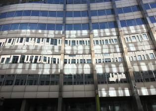 Turun ja Varsinais-Suomen Eurooppa-toimiston rakennus