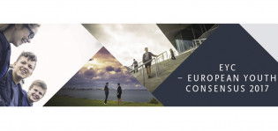 EYC - european youth consensus -banneri nuva