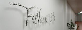 Follow me / TKT