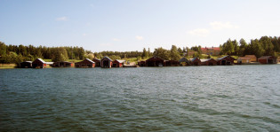 Houtskär, Björkö
