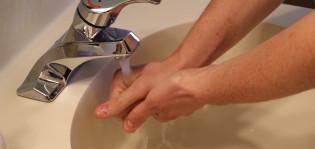 käsienpesu, hygienia, hygieniapassa