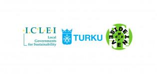 ICLEI TURKU logot
