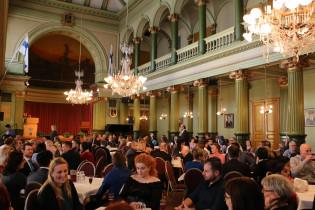 Uusien kansalaisten juhla 2018 VPK:n talolla