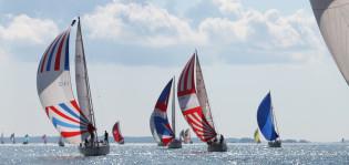 Oras Swan Regatta tuo upeat Swan-purjeveneet Turkuun