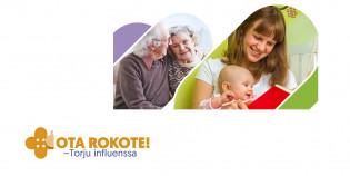 Influenssarokotus