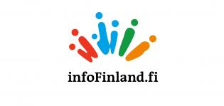infoFinland.fi-sivuston tunnus