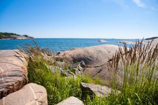 Itämeren pualest -blogi