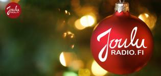 Jouluradio Taajuus