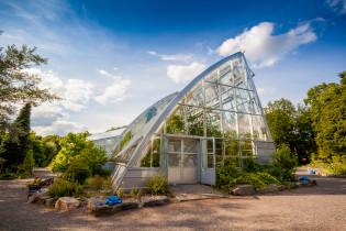 Ruissalon kasvitieteellinen puutarha