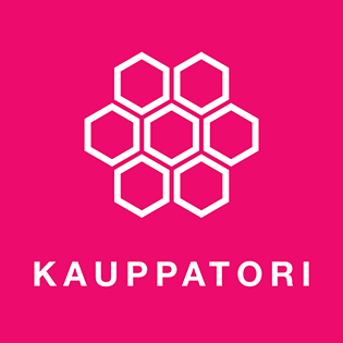 Kauppatorin logo