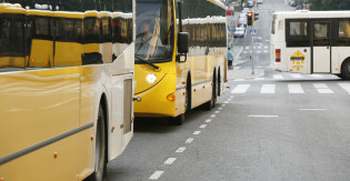 Föli-busseja