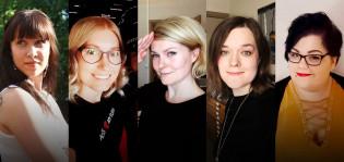 Turun Kaupunginteatterin uudet kasvot 2017
