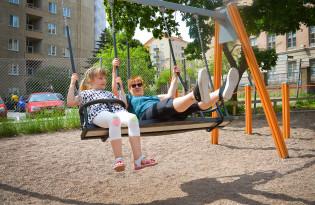 Koko Turku liikkuu -arkiliikuntaa