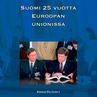 Kuva on kirjan kansi, jossa on kaksi miestä.