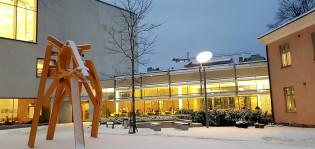 Joulun ja vuodenvaihteen aukioloajat Turun kaupungin kirjastoissa