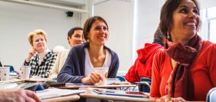 Työllistymisedellytyksiäsi voi kehitää Työpisteen valmennuksissa