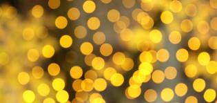 Keltaiset valot