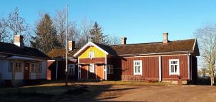 Kuralan Kylämäki_blogi