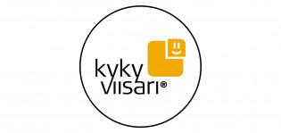 Kykyviisari logo banneri