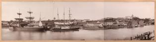 Suomalainen laivanrakennus -näyttely Forum Marinumissa