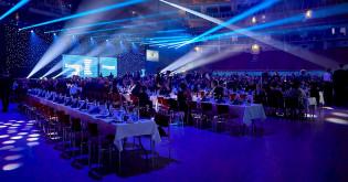 Varsinais-Suomen urheilugaala 2018